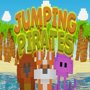 Jumping Pirates