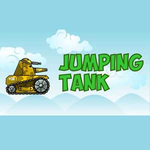 Jumping Tank Digital Download Price Comparison