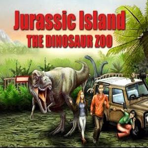 Jurassic Island The Dinosaur Zoo Digital Download Price Comparison