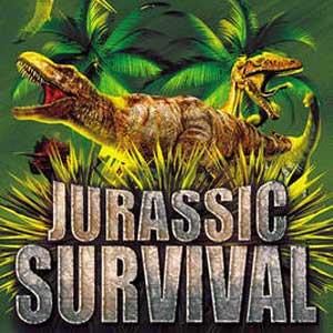 Jurassic Survival Digital Download Price Comparison