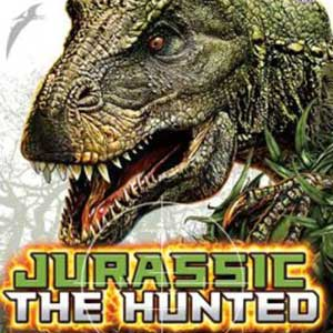 Jurassic The Hunted PS3 Code Price Comparison