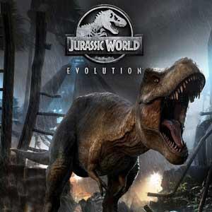 Jurassic World Evolution Xbox One Digital & Box Price Comparison