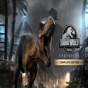 Jurassic World Evolution Complete Edition Nintendo Switch Price Comparison