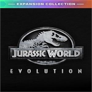 Jurassic World Evolution Expansion Collection