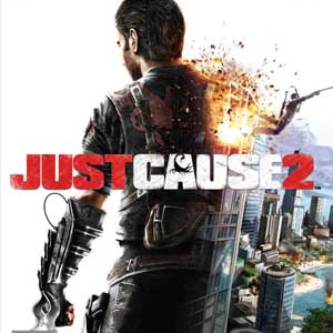 Just Cause 2 Xbox 360 Code Price Comparison