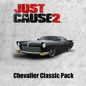 Just Cause 2 Chevalier Classic Digital Download Price Comparison