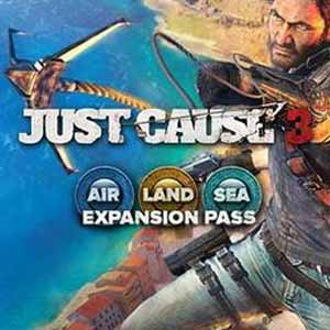 Just Cause 3 Air Land & Sea Digital Download Price Comparison