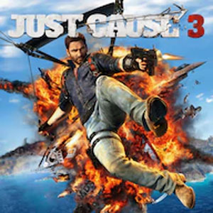 Just Cause 3 PS5 Price Comparison