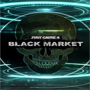 Just Cause 4 Black Market Pack