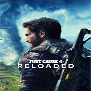 Just Cause 4 Reloaded Xbox Series Price Comparison