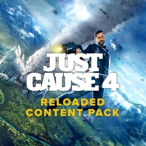 Just Cause 4 Reloaded Content Pack Ps4 Digital & Box Price Comparison