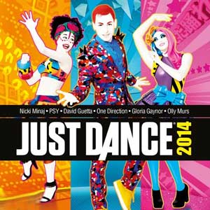 Just Dance 2014 Xbox 360 Code Price Comparison