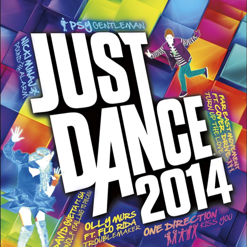 Just Dance 2014 XBox One Download Game Price Comparison