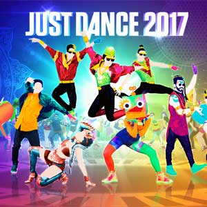 Just Dance 2017 Xbox 360 Code Price Comparison