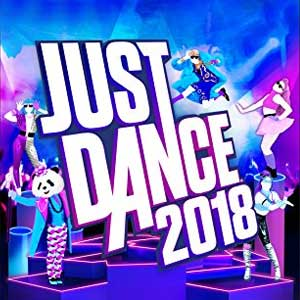 Just Dance 2018 PS3 Code Price Comparison