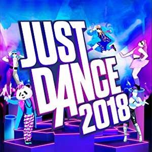 Just Dance 2018 Xbox 360 Code Price Comparison