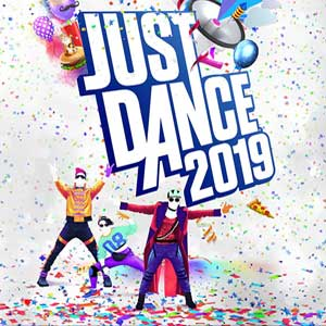 Just Dance 2019 Xbox One Digital & Box Price Comparison