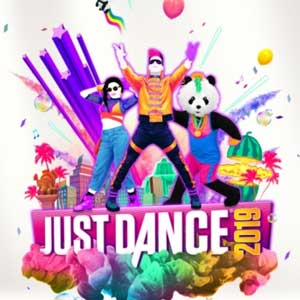 Just Dance 2019 Nintendo Wii U Digital & Box Price Comparison