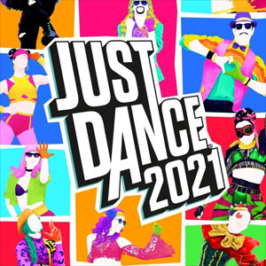 Just Dance 2021 Nintendo Switch Price Comparison