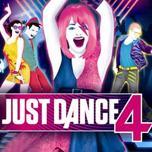 Just dance 4 Xbox 360 Code Price Comparison