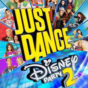 Just Dance Disney 2 Xbox 360 Code Price Comparison