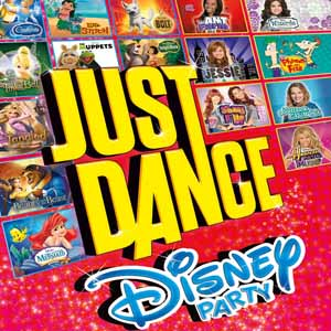Just Dance Disney Party XBox 360 Code Price Comparison