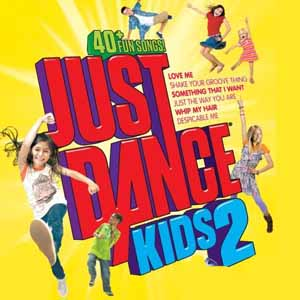 Just Dance Kids 2 XBox 360 Code Price Comparison