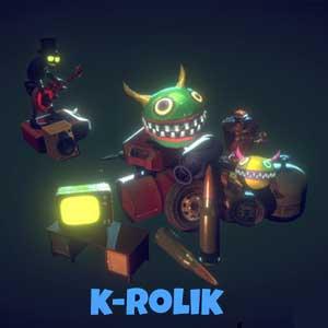 K-Rolik Digital Download Price Comparison