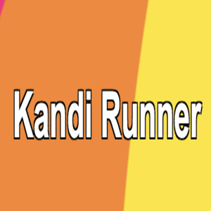 Kandi Runner Game