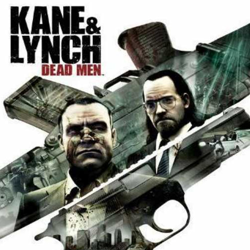 Kane and Lynch Dead Men Digital Download Price Comparison