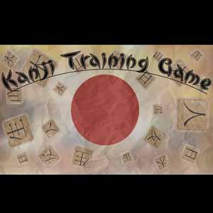 Kanji Training Game Digital Download Price Comparison