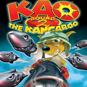 Kao the Kangaroo Round 2 Digital Download Price Comparison