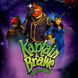 Kaptain Brawe