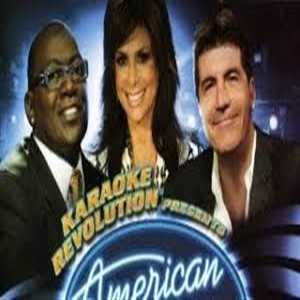 Karaoke Revolution American Idol Encore