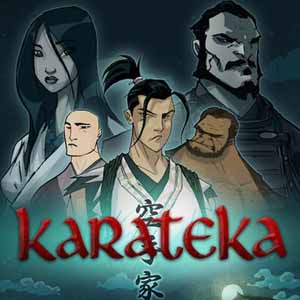 Karateka Digital Download Price Comparison
