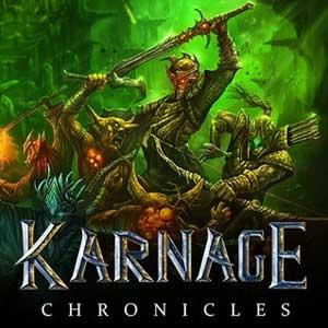 Karnage Chronicles Digital Download Price Comparison