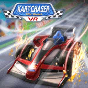 KART CHASER THE BOOST VR Digital Download Price Comparison