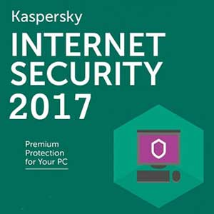 Kaspersky Internet Security 2017 Digital Download Price Comparison