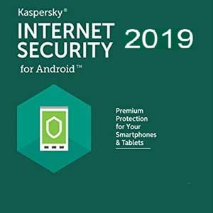 Kaspersky Internet Security 2019 Digital Download Price Comparison