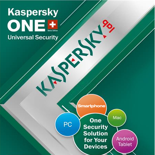 Kaspersky ONE Universal Security Digital Download Price Comparison