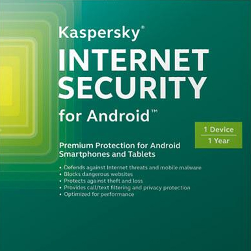Kaspersky Security for Android Digital Download Price Comparison