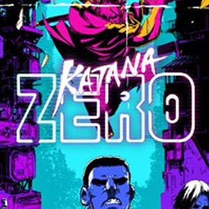 Katana Zero Xbox One Digital & Box Price Comparison