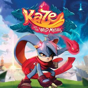 Kaze and the Wild Masks Ps4 Digital & Box Price Comparison