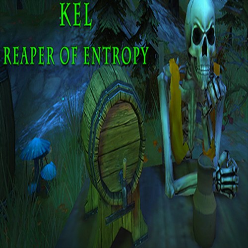KEL Reaper of Entropy Digital Download Price Comparison