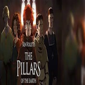 Ken Folletts The Pillars of the Earth Xbox Series Price Comparison