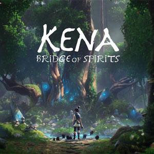Kena Bridge of Spirits Ps4 Digital & Box Price Comparison