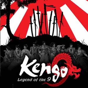 Kengo Legend of the 9 XBox 360 Code Price Comparison