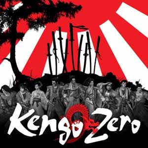 Kengo Zero XBox 360 Code Price Comparison