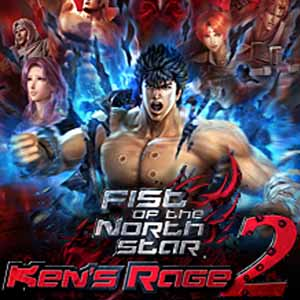 Kens Rage 2 XBox 360 Code Price Comparison
