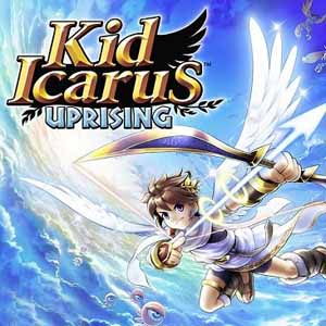Buy Kid Icarus Uprising Nintendo Wii U Download Code Compare Prices